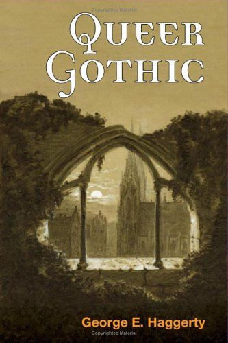 Queer Gothic   2006 edition cover