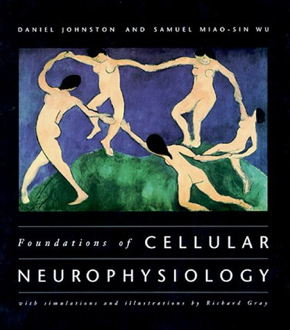 Foundations of Cellular Neurophysiology   1995 edition cover