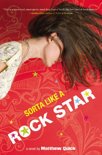 Sorta Like a Rock Star  N/A edition cover