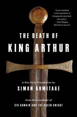 Death of King Arthur A New Verse Translation N/A edition cover