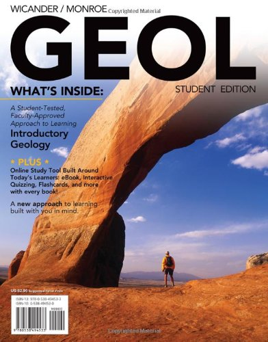 Geol   2011 edition cover