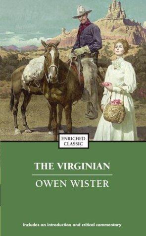 Virginian   2002 edition cover