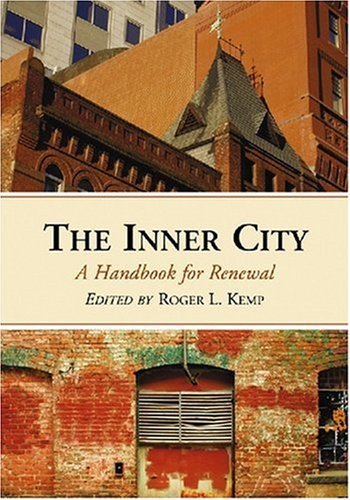 Inner City A Handbook for Renewal  2007 (Alternate) edition cover