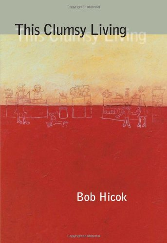 This Clumsy Living   2007 edition cover