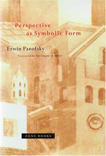 Perspective as Symbolic Form   1996 9780942299533 Front Cover