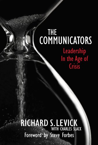 Communicators Leadership in the Age of Crisis N/A edition cover