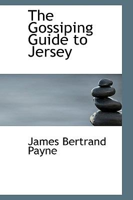 The Gossiping Guide to Jersey:   2009 edition cover