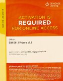 SAM 2013 Projects V1. 0 Printed Access Card  N/A edition cover