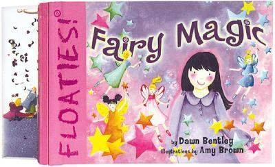 Floaties! Fairy Magic  N/A 9781402721533 Front Cover