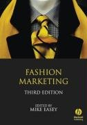 Fashion Marketing  3rd 2009 (Revised) 9781405139533 Front Cover