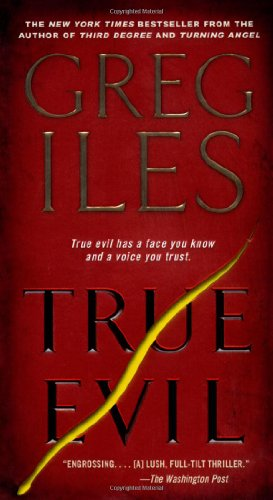 True Evil  N/A edition cover