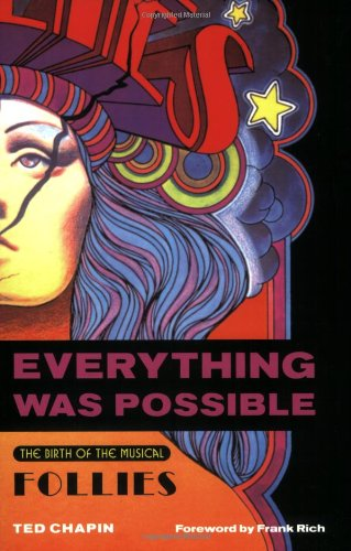 Everything Was Possible The Birth of the Musical Follies  2005 edition cover
