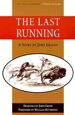 Last Running  N/A 9781558219533 Front Cover
