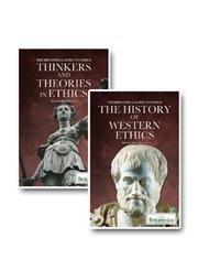 Britannica Guide to Ethics   2011 edition cover
