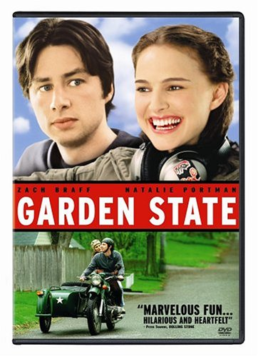 Garden State System.Collections.Generic.List`1[System.String] artwork