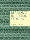 Readings in Ritual Studies   1996 edition cover