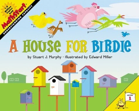 House for Birdie   2004 edition cover