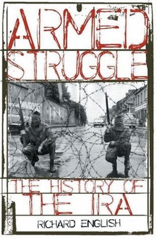 Armed Struggle The History of the IRA N/A edition cover