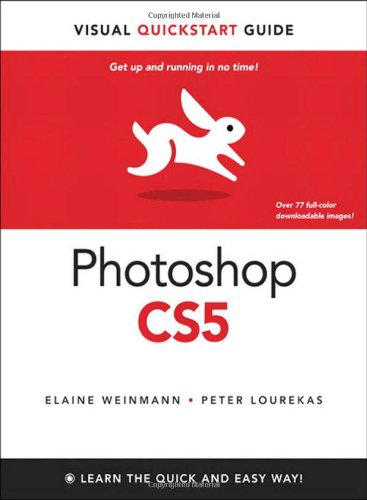 Photoshop CS5 for Windows and Macintosh   2010 (Guide (Instructor's)) edition cover