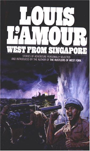 West from Singapore Stories N/A 9780553263534 Front Cover