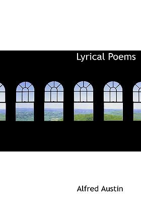 Lyrical Poems:   2008 edition cover