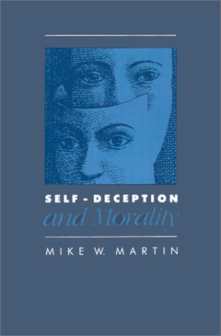 Self-Deception and Morality  N/A edition cover