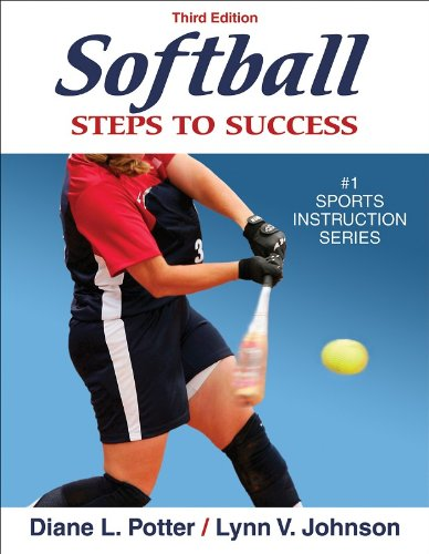 Softball  3rd 2007 (Revised) edition cover