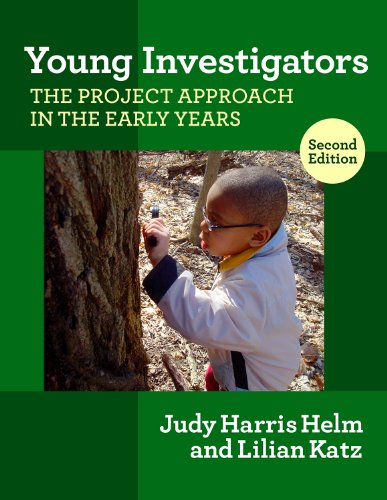 Young Investigators The Project Approach in the Early Years 2nd edition cover