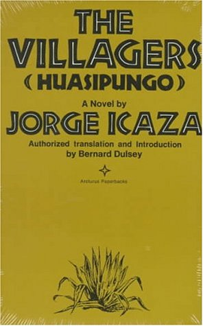 Villagers  Reprint edition cover