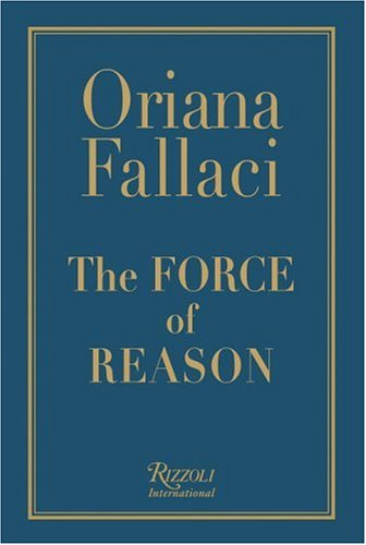Force of Reason   2005 edition cover
