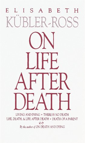 On Life after Death   1991 edition cover