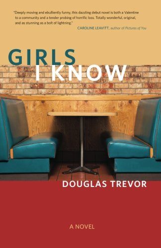 Girls I Know   2013 edition cover