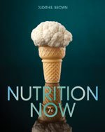Nutrition Now  7th 2014 edition cover