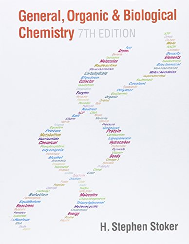 General, Organic, and Biological Chemistry + Owlv2 Quick Prep for General Chemistry, 4-term Access:   2015 9781305717534 Front Cover