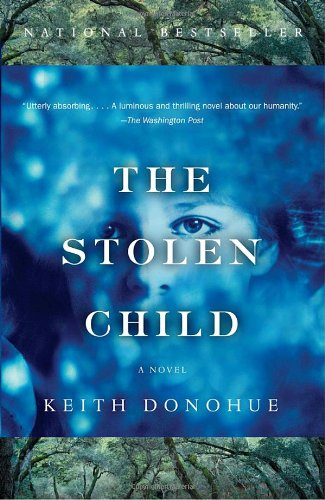 Stolen Child  N/A edition cover