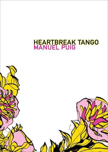 Heartbreak Tango   2010 edition cover