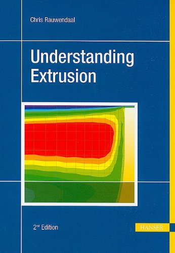 Understanding Extrusion  2nd 2010 edition cover
