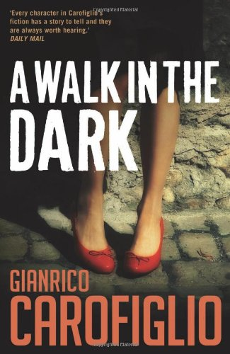 Walk in the Dark   2010 edition cover