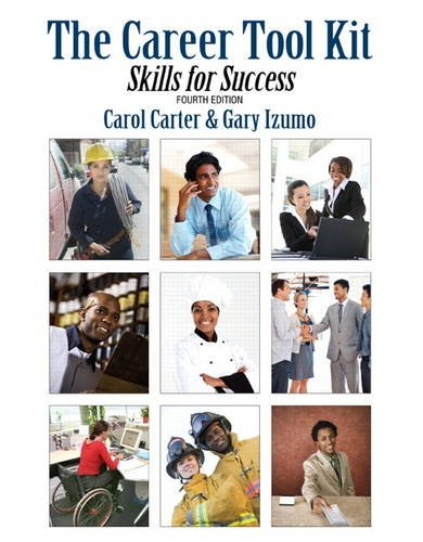 Career Toolkit Skills for Success 4th 2014 (Revised) edition cover