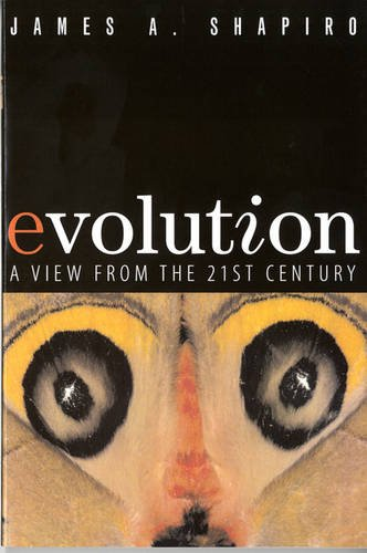 Evolution A View from the 21st Century (paperback)  2011 9780133435535 Front Cover