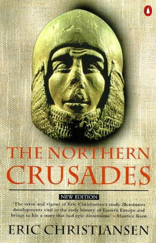 Northern Crusades  2nd 1997 (Revised) edition cover