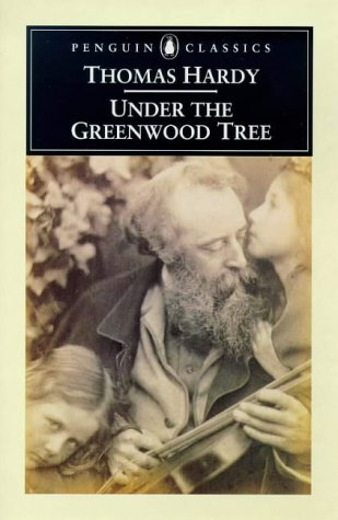 Under the Greenwood Tree  2nd 1998 (Revised) edition cover