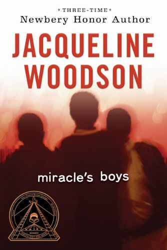 Miracle's Boys  N/A edition cover