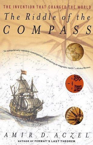 Riddle of the Compass The Invention That Changed the World  2002 (Reprint) edition cover