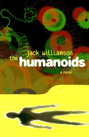 Humanoids  Revised  9780312852535 Front Cover