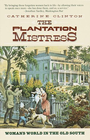 Plantation Mistress  N/A edition cover