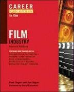 Film Industry  2nd 2009 (Revised) edition cover
