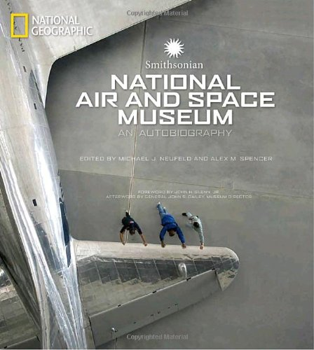 Smithsonian National Air and Space Museum An Autobiography  2010 edition cover