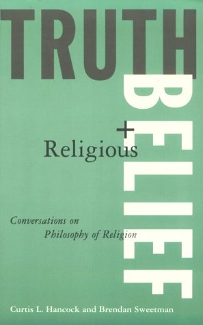 Truth and Religious Belief Conversations on Philosophy of Religion  1998 edition cover