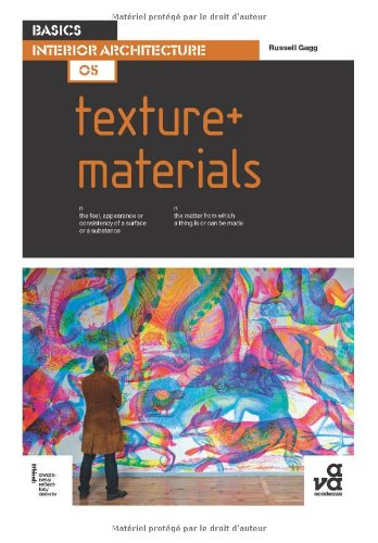 Texture + Materials   2011 edition cover